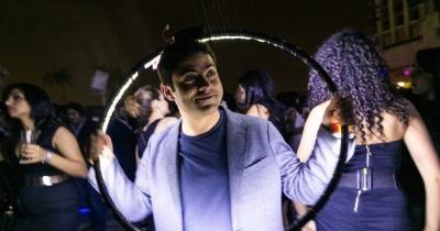 يوتيوبر مصري يطالب بتغريم من اتهموه بالتحرش بـ 10 ملايين جنيه