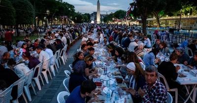 فوائد مذهلة لمشروب لا يغيب عن مائدة رمضان