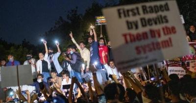 جريمة اغتصاب بشعة تهز الهند.. والجناة 33 رجلا