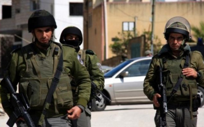 قوات الاحتلال تقتحم يعبد لليوم الثاني على التوالي