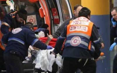 إصابات خطيرة لمستوطنين بانفجار عبوة ناسفة غرب رام الله