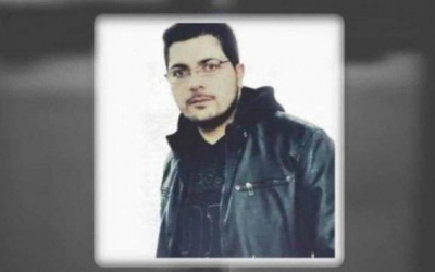 الأسير ناصر الجدع يعلق إضرابه عن الطعام