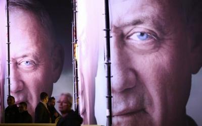 غانتس يرد على نتنياهو: سأشكّل حكومة وحدة وطنية موسعة برئاستي