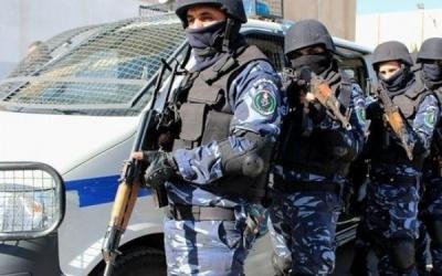 الشرطة توضح حادثة وفاة والدة موقوف خلال القبض عليه في بيت جالا