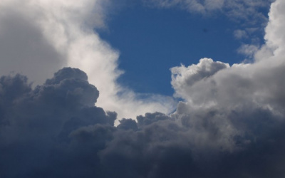 الطقس: انخفاض الحرارة وزخات من الأمطار