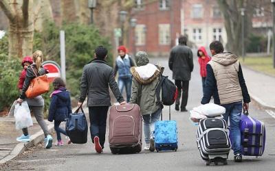 للباحثين عن الدراسة او العمل ..المانيا تفتح باب الهجرة دون شروط