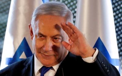 نتنياهو : اتصالات مع حماس لابرام تهدئة طويلة الامد في غزة