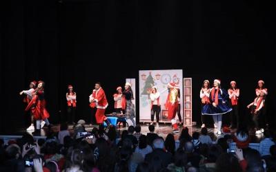 افتتاح فعاليات مهرجان