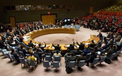 الأمم المتحدة تطلق خطة استجابة إنسانية للفلسطينيين بـ 348 مليون$
