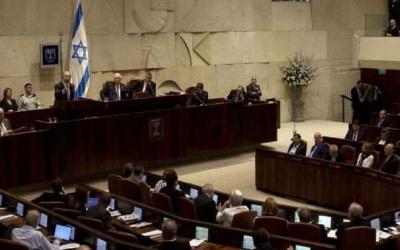 الكنيست تحل نفسها واسرائيل إلى انتخابات ثالثة