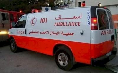 وفاة شابة بظروف غامضة في نابلس