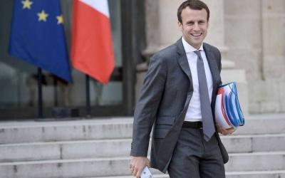 هل ستتضمن زيارة رئيس فرنسا للمنطقة خطة للسلام؟