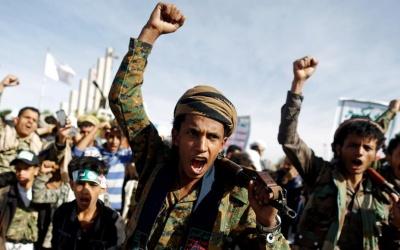 30 قتيلا في هجوم للحوثيين على معسكر تدريب بمأرب