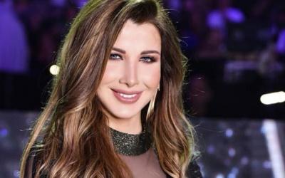 رغم اراقة الدماء ومقتل شاب ..نانسي عجرم تعود لاحياء الحفلات