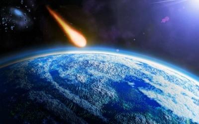 ناسا : كويكب خطير يقترب من الأرض