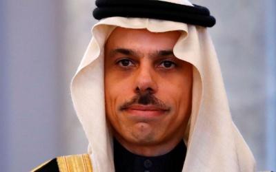 وزير الخارجية السعودي: الإسرائيليون غير مرحب بهم في المملكة