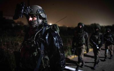 (شاهد) جيش الإحتلال يعلن العثور على جثة يشتبه أنها لمنفذ عملية إطلاق النار قبل أيام غرب رام الله