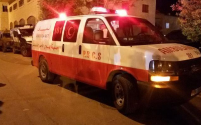 شهيد و3 إصابات إحداها حرجة بحادث عرضي للمقاومة شمال القطاع