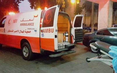 الشرطة والنيابة تحققان بوفاة طفل في مدينة قلقيلية
