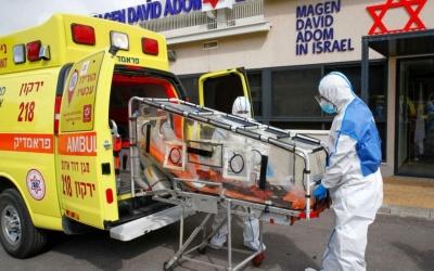 وفاة جديدة بكورونا ترفع حصيلة الوفيات في اسرائيل الى 61