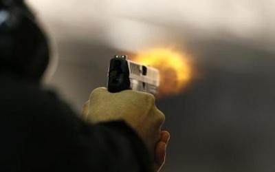 مجهولون يقتلون مواطناً بالرصاص في مخيم جنين