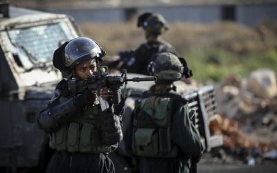 استشهاد مواطنة برصاص الاحتلال في جنين