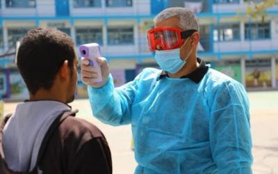 الصحة بغزة: لا إصابات جديدة بكورونا بعد إجراء 38 فحصًا