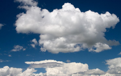 حالة الطقس: أجواء صافية بوجه عام
