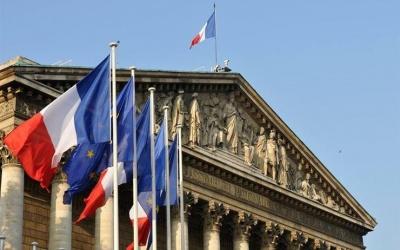 برلمانيون فرنسيون يطالبون بعقوبات على خطة إسرائيل لـ