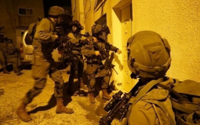 الاحتلال يستدعي أسيرا محررا جنوب بيت لحم