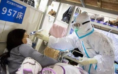 لماذا ينتشر فيروس كورونا بشكل أسرع من الإنفلونزا؟