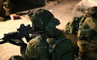 إصابة ثلاثة فتية من مخيم جنين بنيران الاحتلال