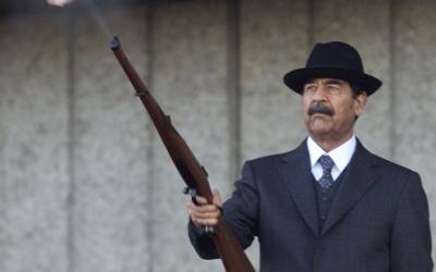 السعودية تنشر معلومات عن صدام حسين تُنشر لأول مرة