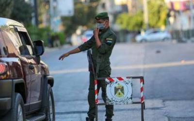 تشديد الإجراءات في مناطق جديدة بقطاع غزة