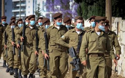 إلغاء غالبية عمليات قوات الاحتياط في جيش الاحتلال بسبب الكورونا