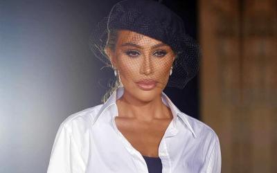 مايا دياب: أمراض البعض النفسية لا تنتهي وجوليا بطرس لا تمثل أغنياتها