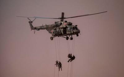 ارمينيا تعلن حالة الحرب .. قتلى بقصف متبادل  وإسقاط طائرات مع أذربيجان