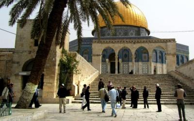 جماعات الهيكل المزعوم تدعو أنصارها لتوسيع اقتحامات الأقصى تزامنًا مع الأعياد اليهودية