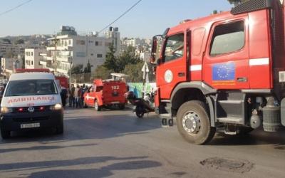 وفاة نزيلة في مؤسسة رعاية الفتيات في بيت لحم متأثرة باصابتها بحروق خطيرة