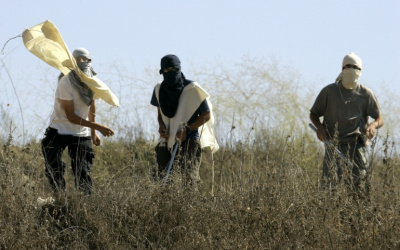 مستوطنون يهددون مقدسيا بالقتل عقب الافراج عنه