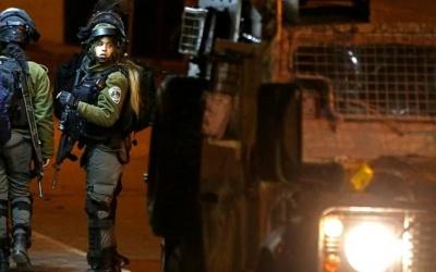 الاحتلال يعتقل شقيقين من كفر راعي جنوب جنين