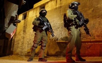الاحتلال يعتقل أسيرين محررين من بيت لحم وجنين