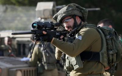 عشرات الاصابات خلال مواجهات مع الاحتلال شمال غرب القدس