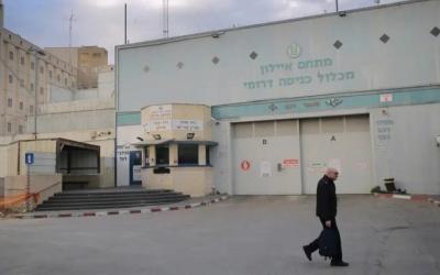 مصلحة السجون الاسرائيلية تعلن انها ستبدأ بتطعيم الاسرى