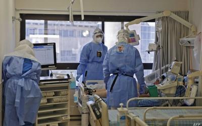 صحة الإحتلال: ارتفاع مقلق في إصابة الحوامل بالطفرة الانجليزية من كورونا