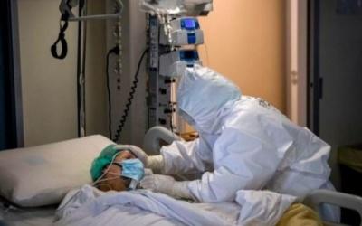 الشخرة: انخفاض نسبة الإشغال في المراكز العلاجية لمرضى كورونا إلى 40%