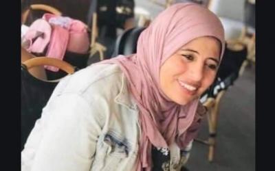 الاحتلال يعتقل مواطنة من قرية الولجة غرب بيت لحم