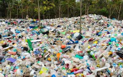 ألمانيا تعتزم تنظيم مؤتمر عن تخفيض النفايات البلاستيكية
