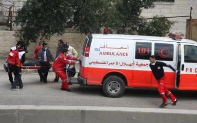 الهلال: 334 إصابة منذ الصباح خلال المواجهات المتواصلة في القدس