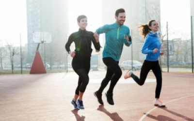 ممارسة التمارين الرياضية تجعلك أقل عرضة للمضاعفات الشديدة حال الإصابة بكورونا